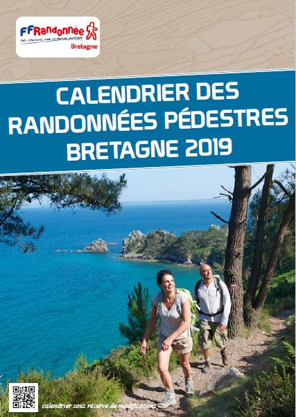 Calendrier manifestations 2019