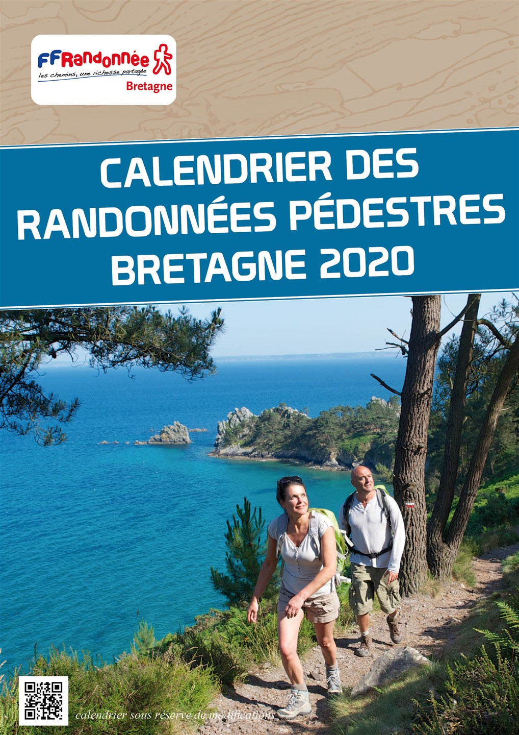 calendrier manifestations 2020 une